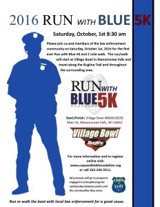 Run/Walk with MFPD