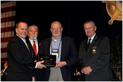 NSA 2009 Award