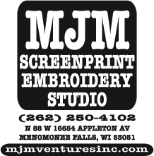 MJM Screenprint Embroidery Studio